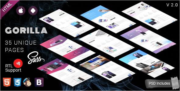 Multiple Magazine PHP Theme