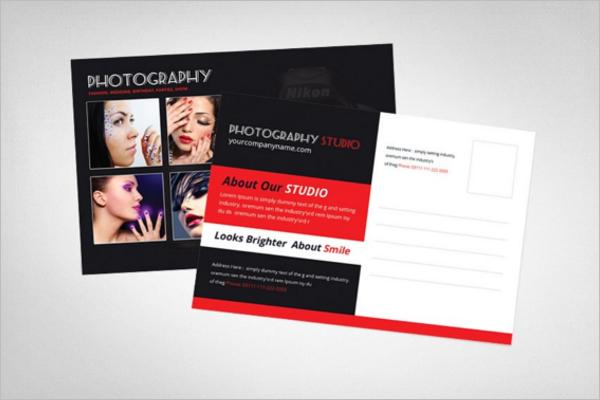 MultipurposePostcard Design