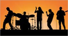 Music Prestashop Themes