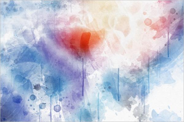 Paint Texture Background