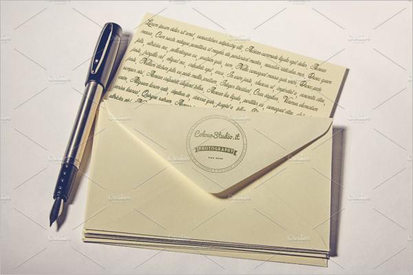 PaperEnvelope Design