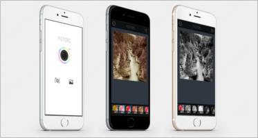 Photo Filter Templates