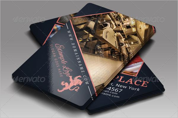 Photoshop Business Card Designs