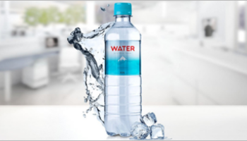 Plastic Bottle Mockup Designs