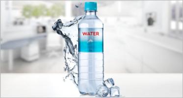 Plastic Bottle Mockup Designs