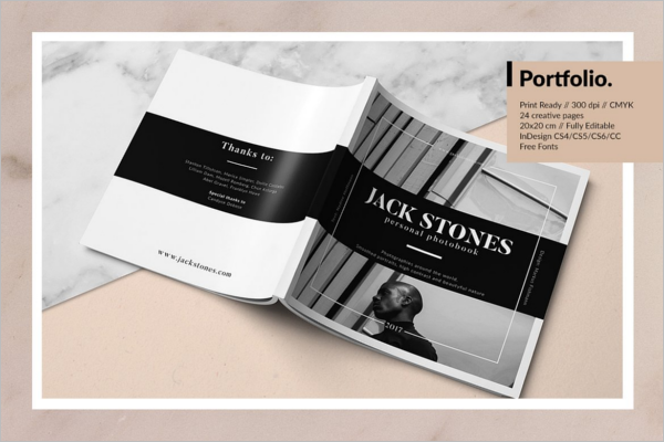Corporate Brochure Templates Free Premium Templates Creative - Portfolio brochure template
