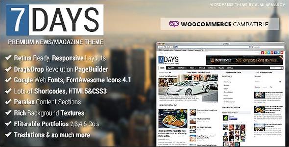 WordPress Job Portal Theme