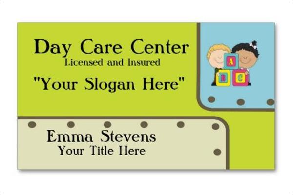 Printable Business Card Design Download