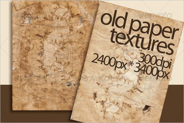 PrintableOld PaperTexture Design