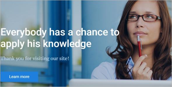 Recruit Job Portal WordPress Theme