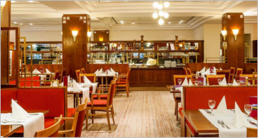 Restaurant PHP Theme