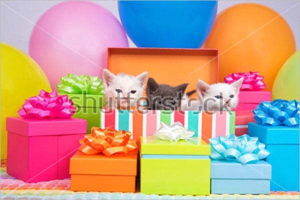 Sample Pets Birthday Party Ideas