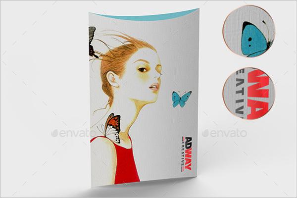 Shopping Bag Gift Box Design