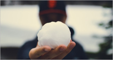 Snowball Mockups