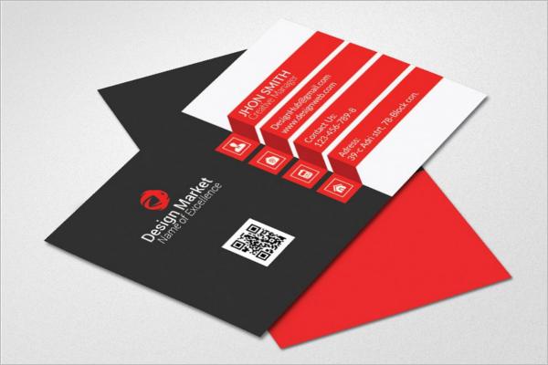 Stylish Business Card Template