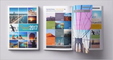 Travel Newsletter Templates
