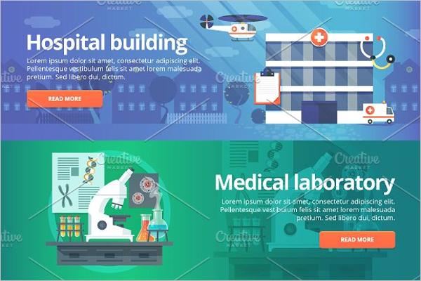 Vector Medical Healthcare Design