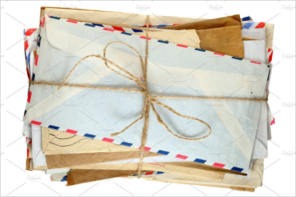 Vintage Envelope Bundle