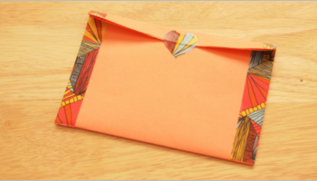 Vintage Envelope Templates