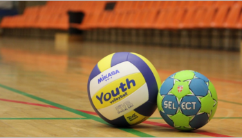 Volleyball WordPress Themes