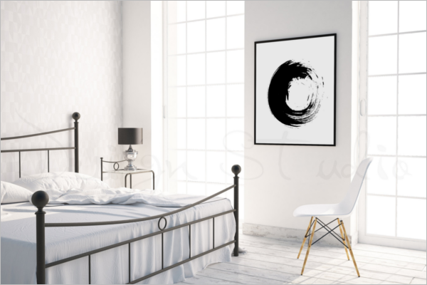 Wall Photo Frame Design