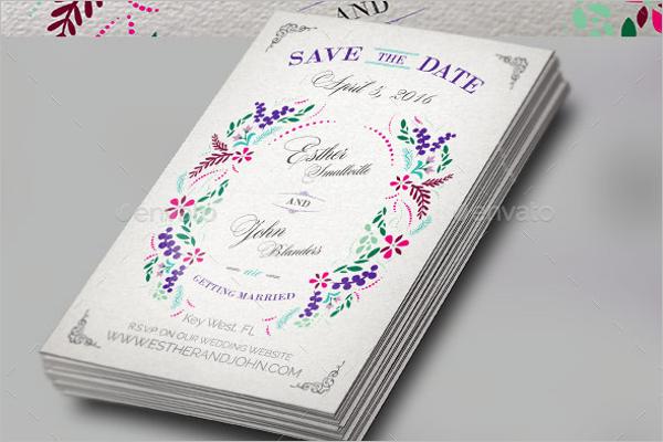 Wedding Postcard Bundle