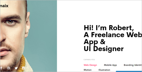 WordPress Designer Theme