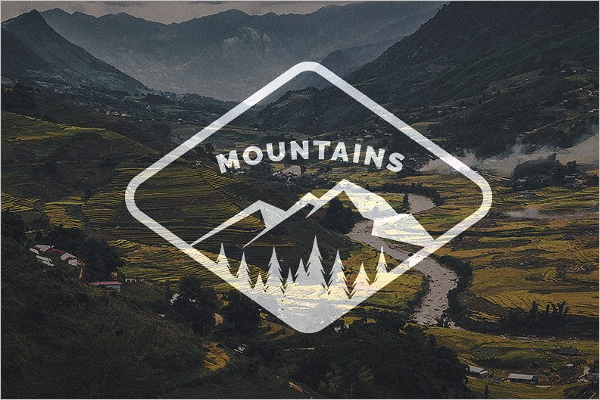 Adventure Logo Design Bundle