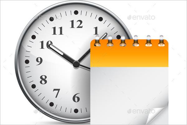 Best Calendar Blank Template