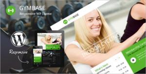 Best Gym Fitness WordPress Theme