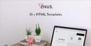 Best SEO HTML Template