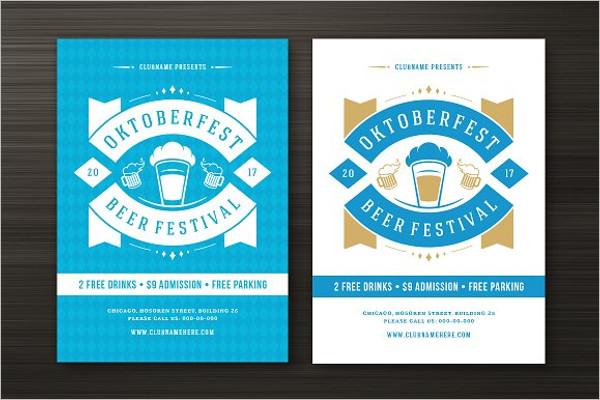 Best Typography Badge Template