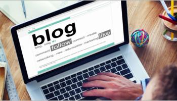Blog HTML Templates