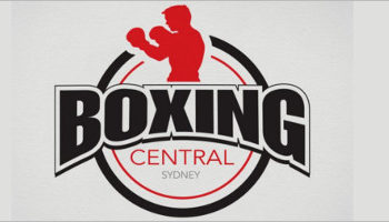 Boxing Badges Logo Templates