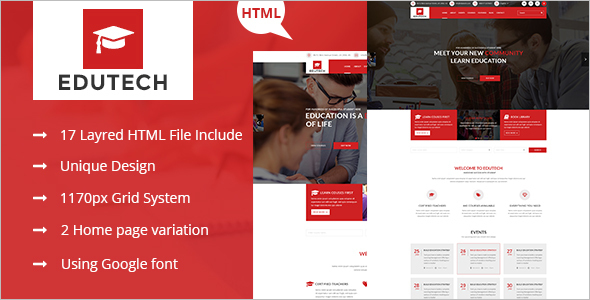 Business-Education-PHP-Theme