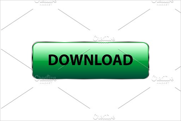 Chrome Download Button Template