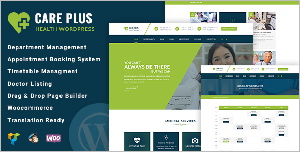 Clinical Bootstrap Theme