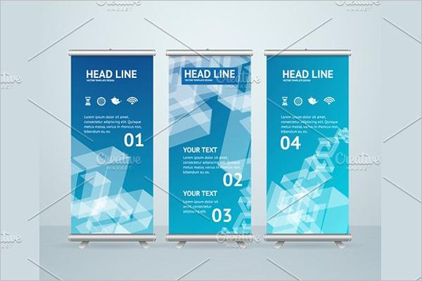 Company Banner Design
