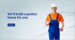 26+ Construction Company HTML5 Templates