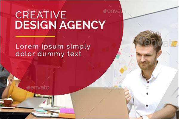Creative Business Banner Design