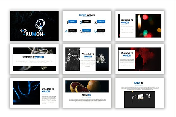 38+ best multipurpose keynote templates | free & premium, Powerpoint templates