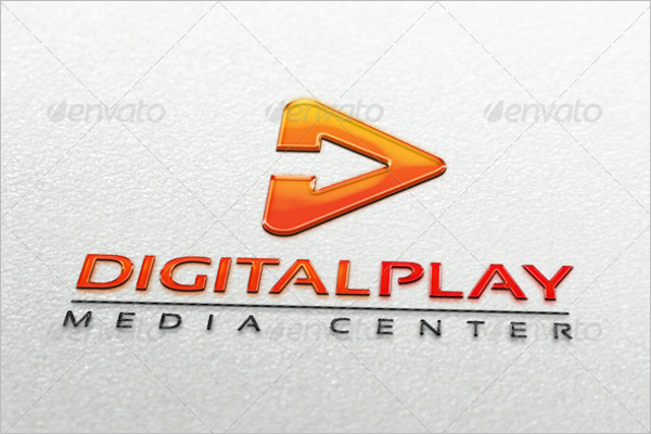 DigitalPlay Button Design