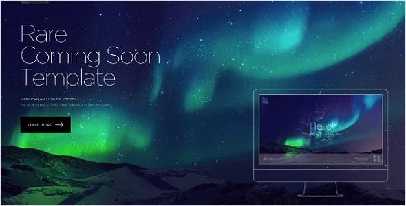 Effective Website Under Construction Theme