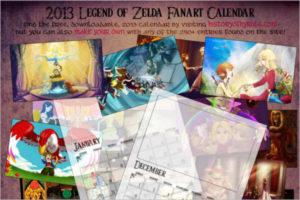 Event Calendar Mackover Template