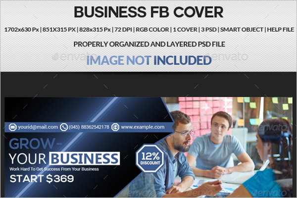 Fashion Business Banner Design