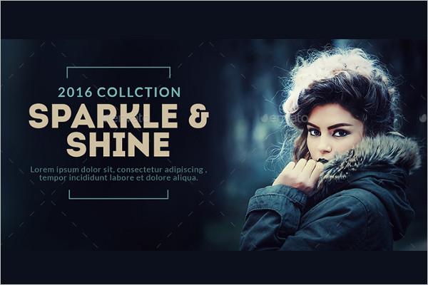 Fashion Facebook Banner Cover