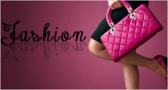 Fashion Facebook Cover Templates