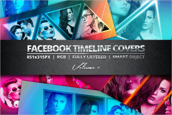 Fashion Facebook Timeline Cover