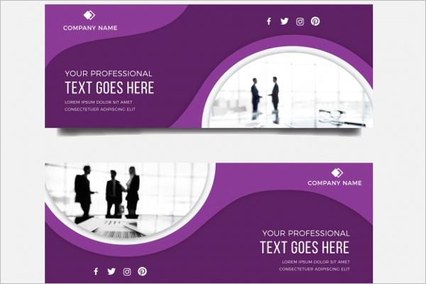 Free Business Banner Design