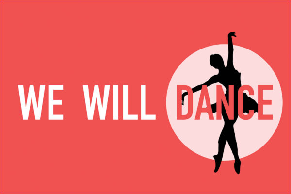 Free Dance Banner Template